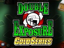DoubleExposureBlackjackGold