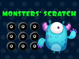 Lottery_MonsterScratch