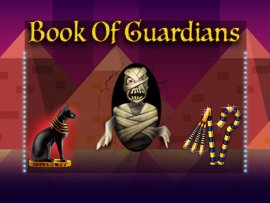 SlotMachine_BookOfGuardians