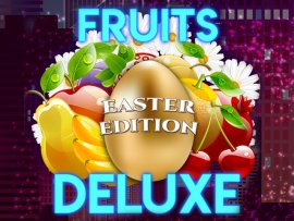 SlotMachine_FruitsDeluxe-Easter