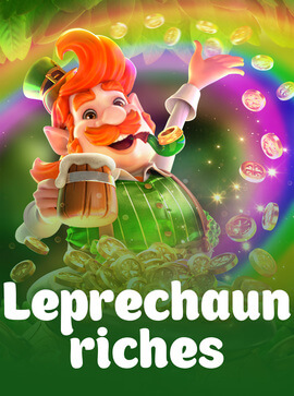 leprechaun-riches